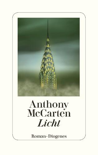 Anthony McCarten Licht