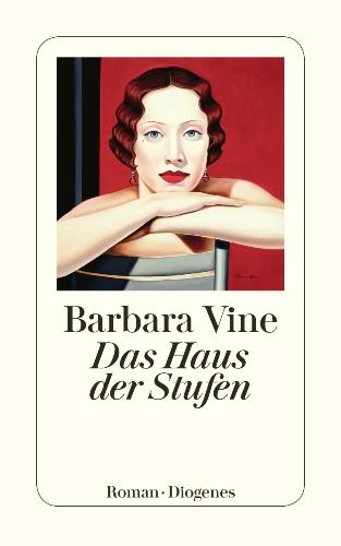 Barbara Vine Das Haus der Stufen