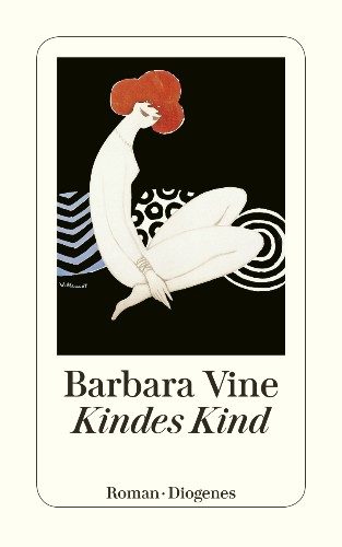 Barbara Vine Kindes Kind