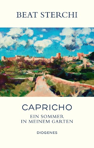 Praised by the press: Beat Sterchi's Capricho