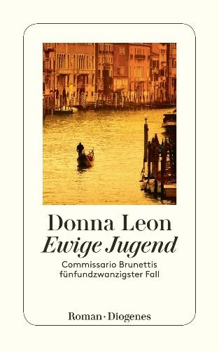 Donna Leon Ewige Jugend