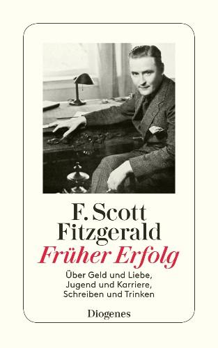 F. Scott Fitzgerald Früher Erfolg