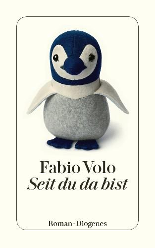 Fabio Volo Seit du da bist
