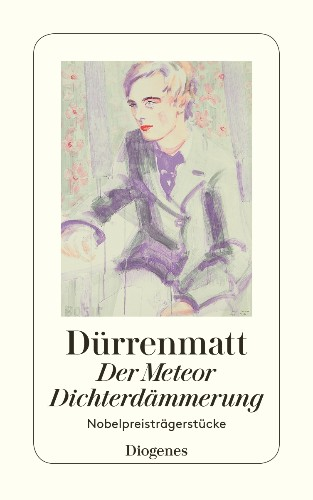 Diogenes Verlag - Friedrich Dürrenmatt