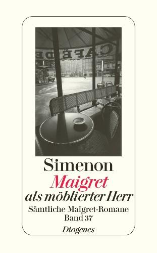 Maigret Mediathek