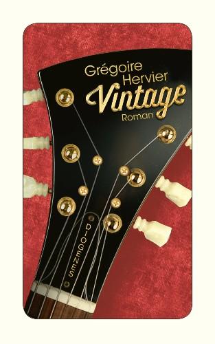 Grégoire Hervier Vintage