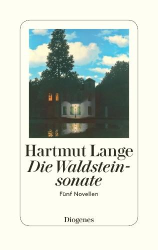 Hartmut Lange Die Waldsteinsonate