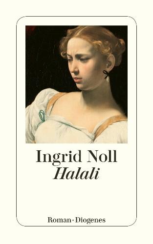 Ingrid Noll Halali