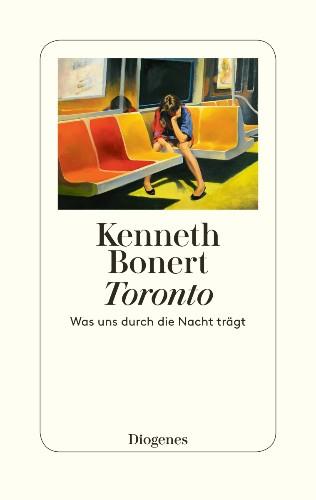 Kenneth Bonert Toronto