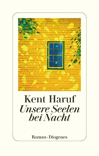 Unsere Seelen bei Nacht von Kent Haruf beim Venice Film Festival