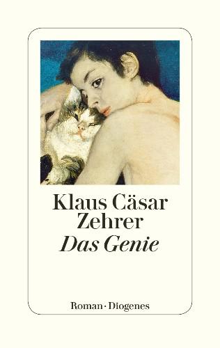 Das Genie von Klaus Cäsar Zehrer in den Medien