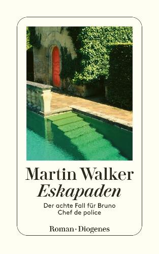 Martin Walker Eskapaden