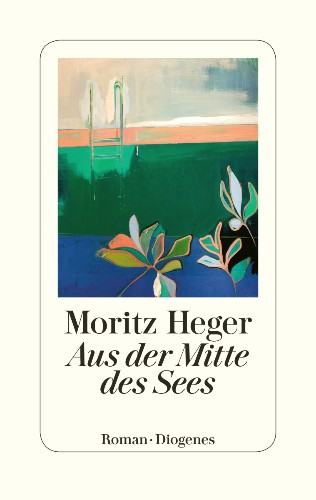 Praised by the press: From the Depth of the Lake by Moritz Heger