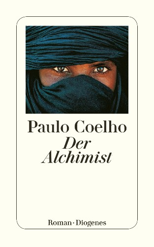 Diogenes Verlag Der Alchimist