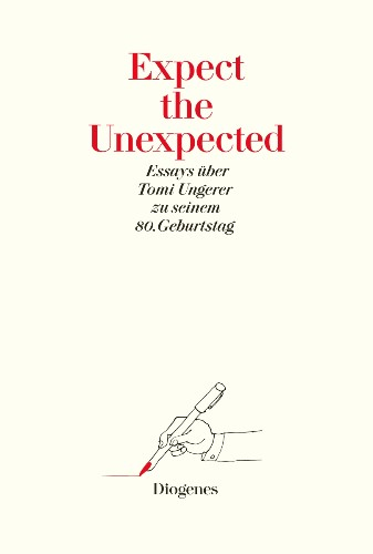 Expect the Unexpected (Festschrift)