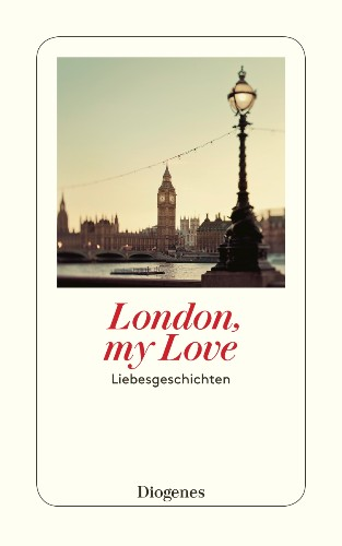 London, my Love