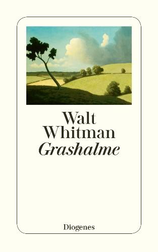 Walt Whitman Grashalme