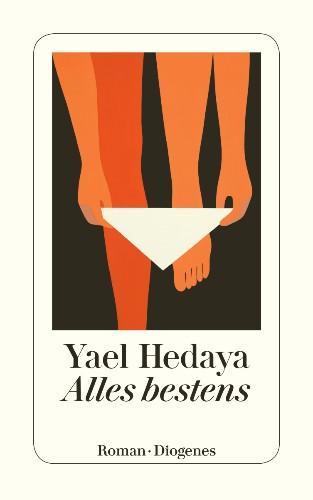 Yael Hedaya Alles bestens