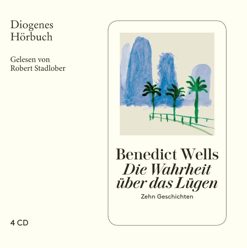 Diogenes Verlag Die Wahrheit über Das Lügen