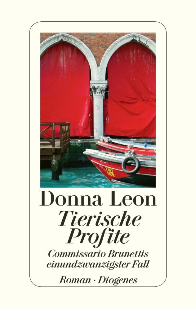 Mediathek Donna Leon
