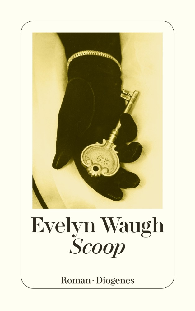 an analysis of the media in scoop by evelyn waugh When scoop, evelyn waugh's irreverent novel of fleet street and the hectic pursuit of hot news in ishmaelia by the newly appointed war correspondent it also attempts to be an analysis, and pretty much fails to not only come to any conclusion, but to decide what its goals ought to be.