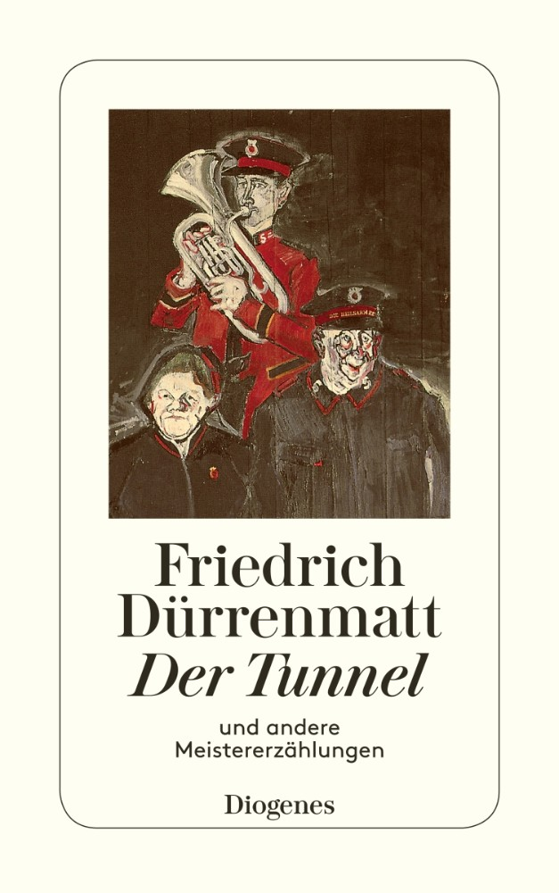 Der Tunnel