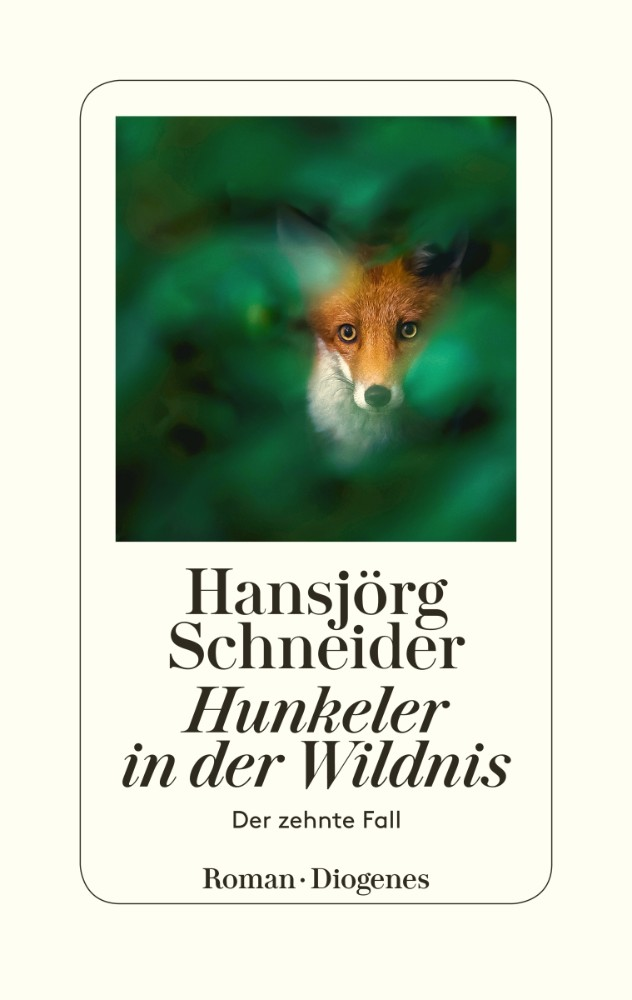 Hunkeler in der Wildnis