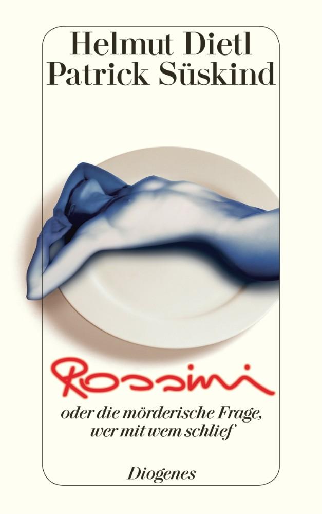 Rossini Oder Die Mörderische Frage Wer Mit Wem Schlief Stream