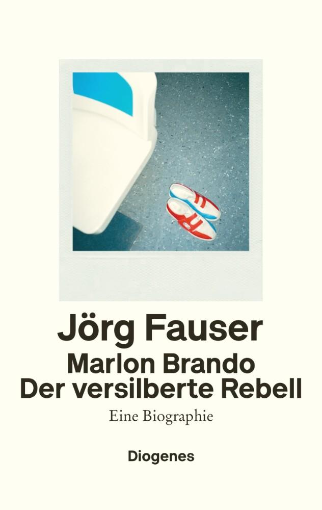 Diogenes Verlag - Marlon Brando