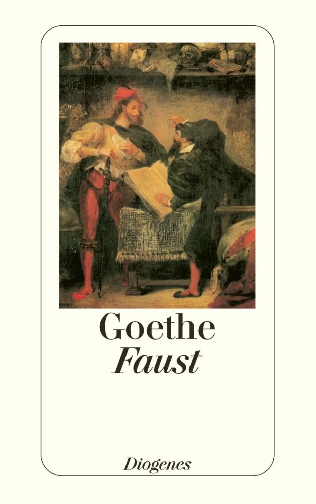 Diogenes Verlag Faust