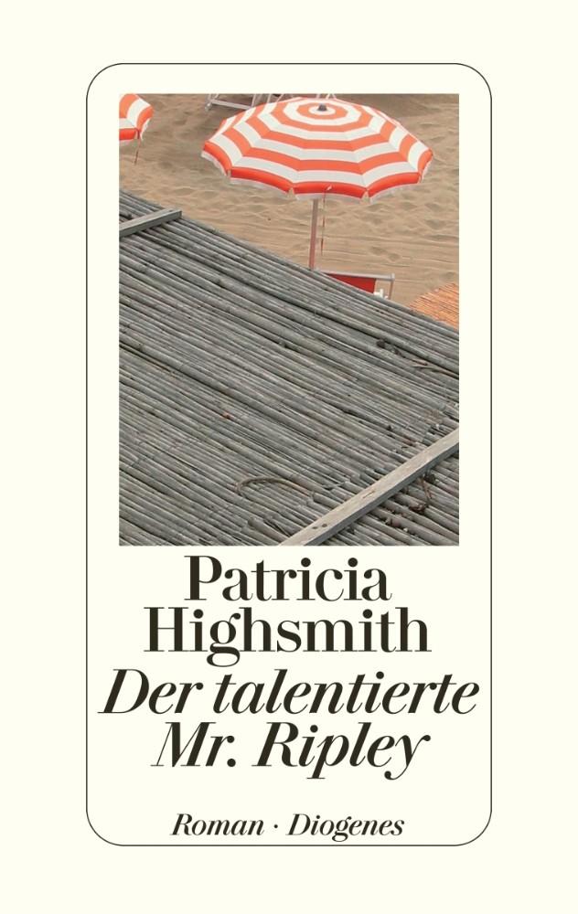 Diogenes Verlag Die Zehn Besten Bücher Von Patricia Highsmith