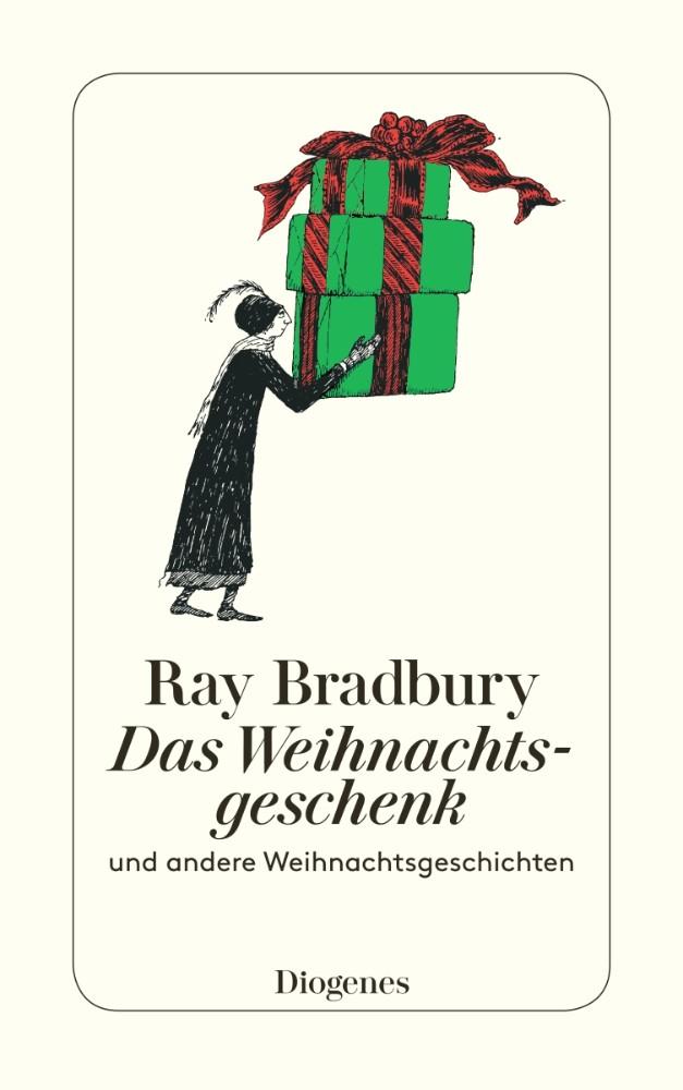 Diogenes Verlag - Das Weihnachtsgeschenk