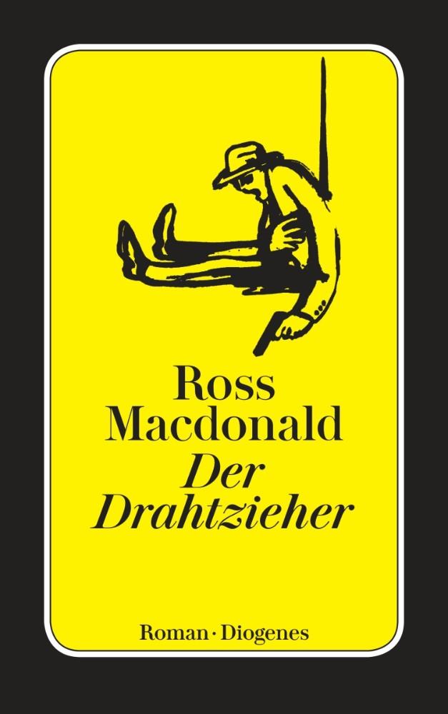 Diogenes Verlag - Der Drahtzieher