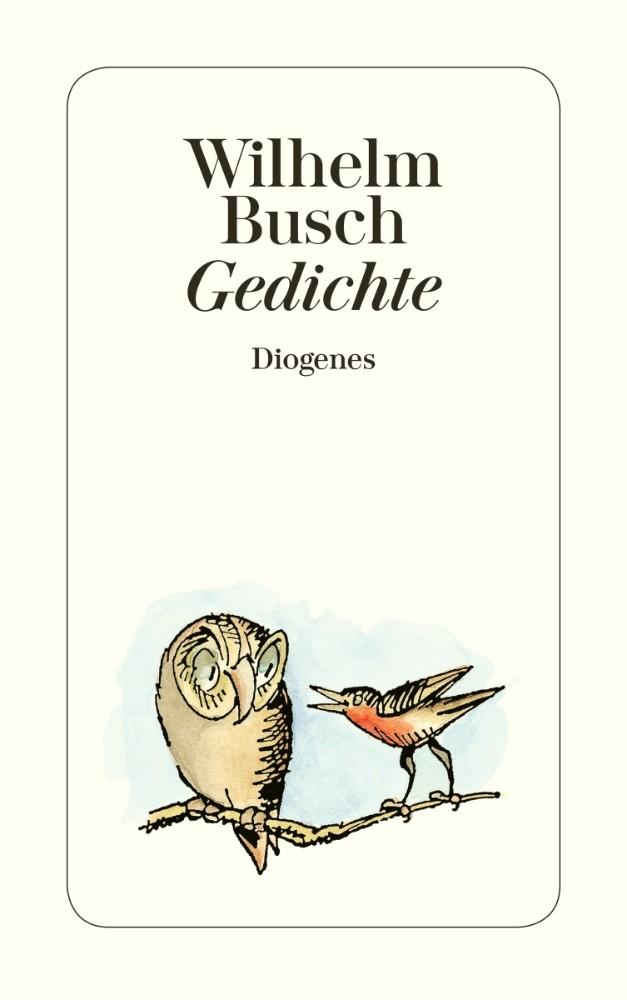 Diogenes Verlag Gedichte