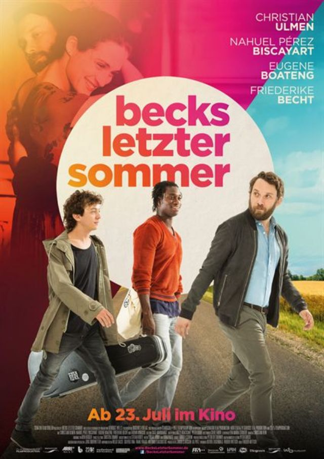 Benedict Wells: 5 Fun Facts zu »Becks letzter Sommer«