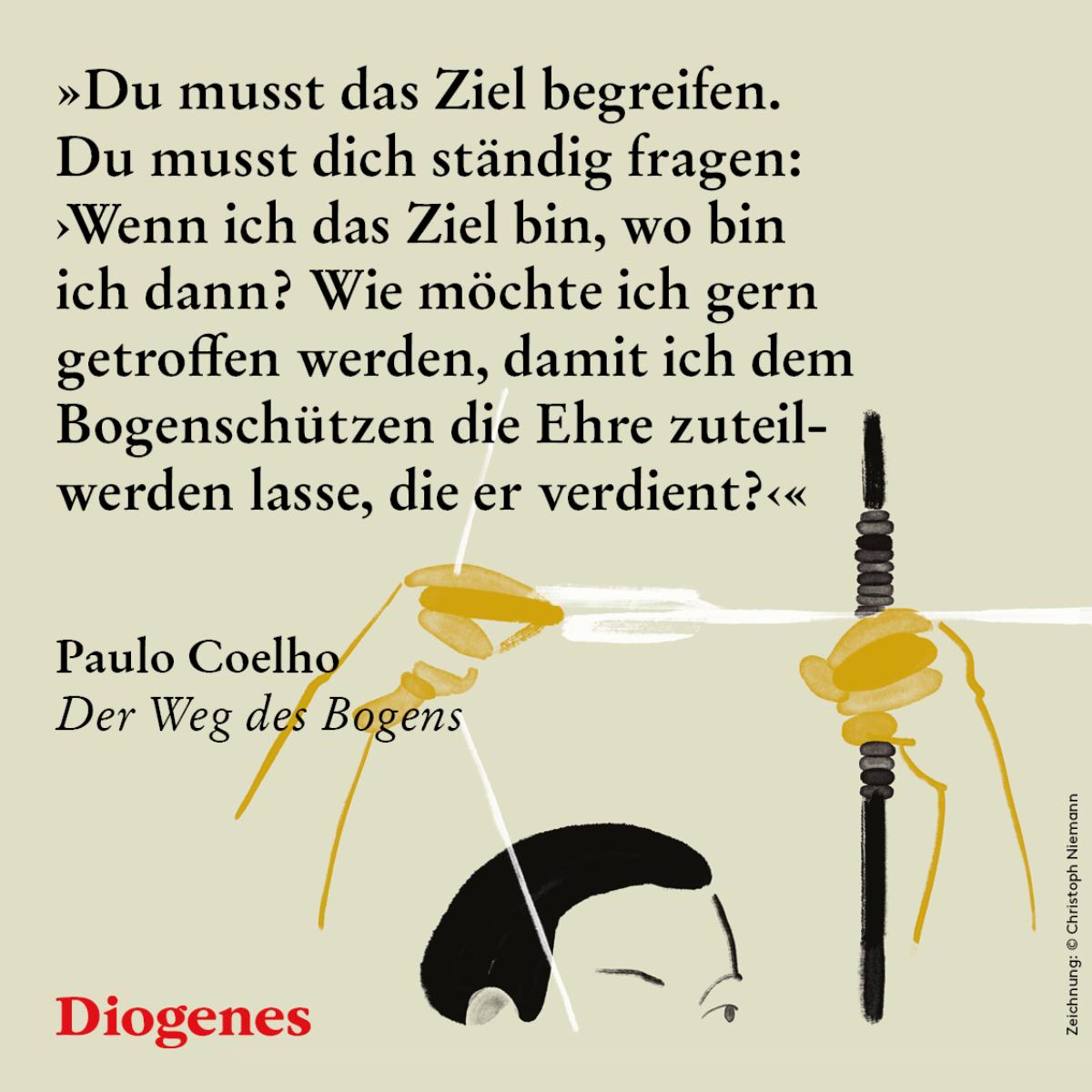 Coelho zitat paulo Coelho Zitate