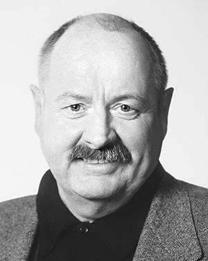 Heinz Ludwig Arnold