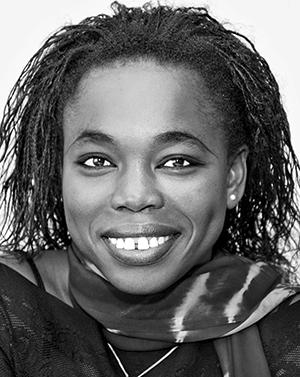 Fatou Diome
