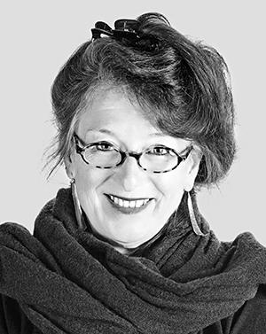 Gabriella Gamberini Zimmermann