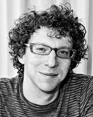 Arnon Grünberg