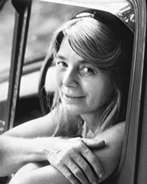 Sue Hubbell