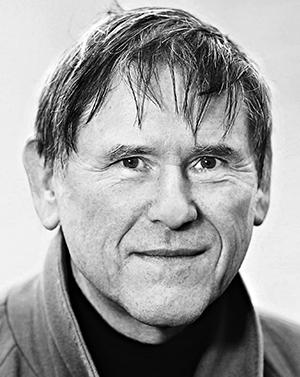Hartmut Lange