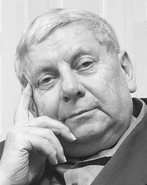 Hugo Loetscher