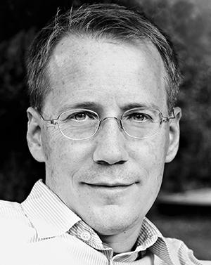 Christoph Poschenrieder