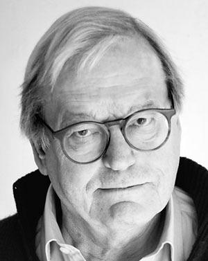 Peter Rüedi