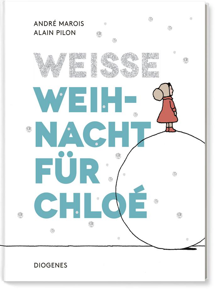 André Marois, Alain Pilon Weisse Weihnacht für Chloé