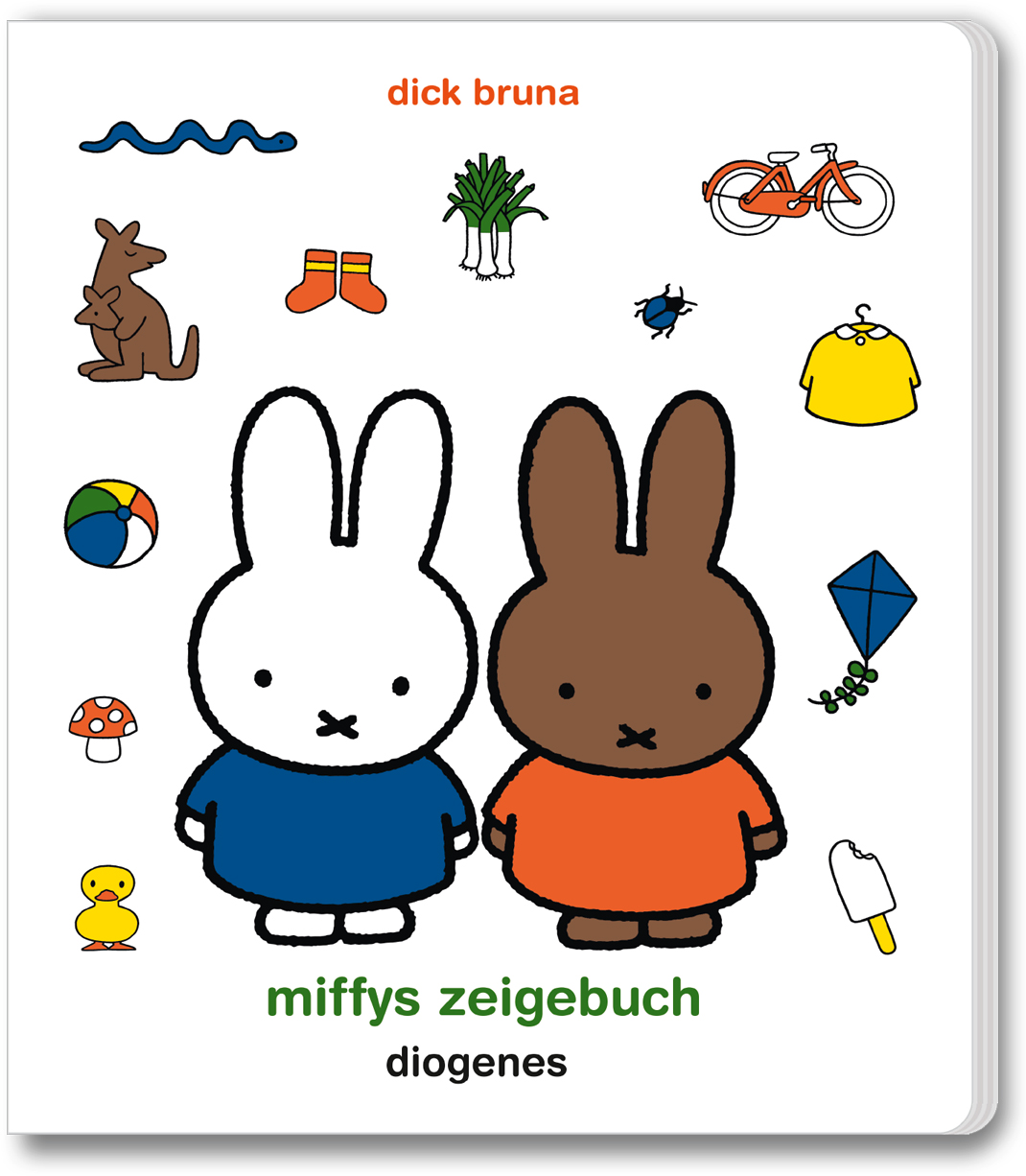 Miffy @Diogenes