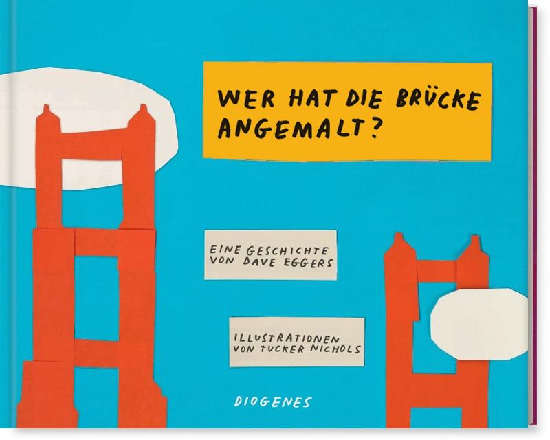 Nominierung für den »Deutschen Jugendliteraturpreis«
