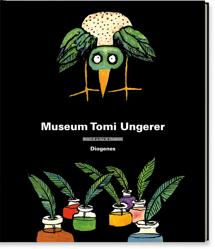 Museum Tomi Ungerer