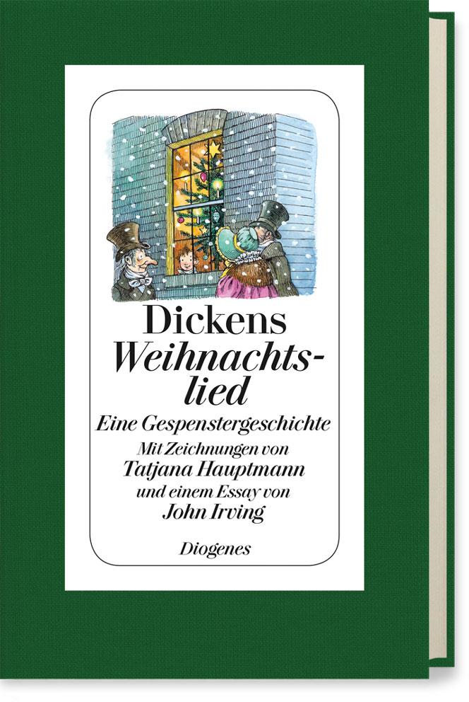 Weihnachtslieder Alphabetisch.Diogenes Verlag Weihnachtslied